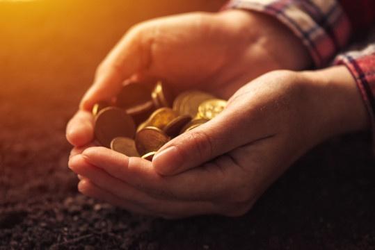 Herausforderung Finanzplanung und Liquidität